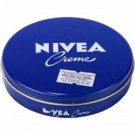 Увлажняющий крем «Nivea» успокаивающий, 75 мл.