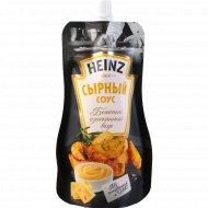 Соус «Heinz» Сырный, 230 мл.