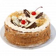 Торт «Гаспадыня» 1 кг., фасовка 0.7-1.1 кг