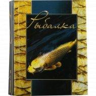 Книга «Рыбалка».