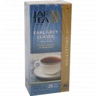Чай черный «Jaf Tea» Earl Grey Classic, 25 шт х 1.5 г.