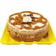 Торт «Лакомка» 1 кг., фасовка 0.8-0.9 кг