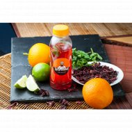 Чай холодный «Каркаде» 300  г.