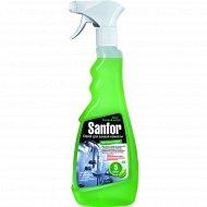 Средство «Sanfor» для ванной комнаты, 500 мл.