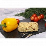 Масло пряное с вялеными томатами, 250  г.