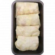 Голубцы из свинины новые, 1 кг., фасовка 0.7-1 кг