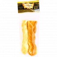 Сыр копченый «Чечил особый» косичка, 45%, 1 кг., фасовка 0.1-0.2 кг