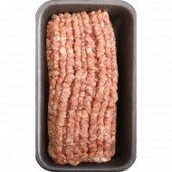 Фарш мясной «Домашний» 1 кг., фасовка 0.7-0.9 кг