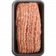Фарш «Аппетитный» полуфабрикат 1 кг, фасовка 0.7-0.9 кг