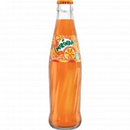 Напиток «Миринда» апельсин, 0.25 л.