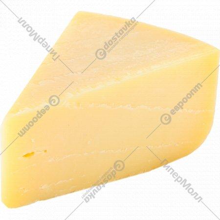 Сыр твердый «Джюгас» Mild, 40%, 1 кг., фасовка 0.15-0.25 кг
