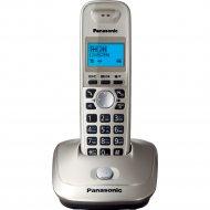Беспроводной телефон «Panasonic» KX-TG2511RUN.