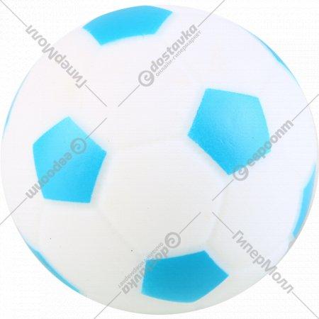 Игрушка «Пама» мячик футбольный, 12 мес+.