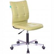 Компьютерное кресло «Бюрократ» CH-330M Best 79, зеленое