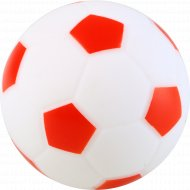 Игрушка «Пома» мячик футбольный, 12 мес+.