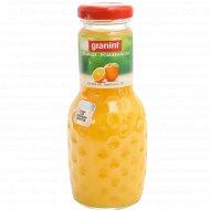 Сок апельсиновый «Granini» 250 мл.