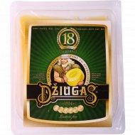Сыр твердый «Dzigas» 40%, 250 г.