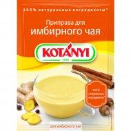 Приправа «Kotanyi» для имбирного чая, 20 г.