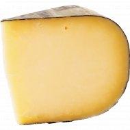 Сыр «Каштан» 45%, 1 кг, фасовка 0.2-0.25 кг