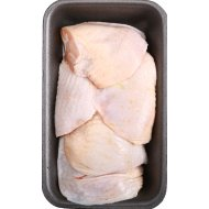 Бедро цыпленка-бройлера охлажденное, 1 кг., фасовка 0.7-0.9 кг