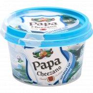 Творожный сыр «Papa Cheezano» сливочный, 60%, 160 г.