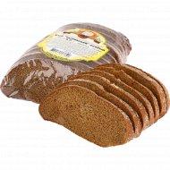 Хлеб «Таллинский» особый, нарезанный, 350 г.