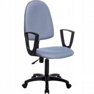 Компьютерное кресло «Бюрократ» CH-1300N, серое