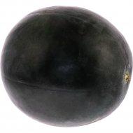 Арбуз «Черный принц» 1 кг, фасовка 4-9 кг