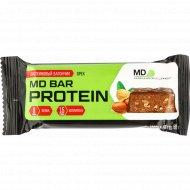 Протеиновый батончик «MD» Bar Protein, орех, 50 г.