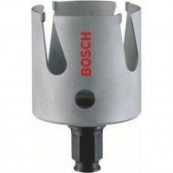 Коронка «Bosch» Endurance for Multi Construction, 2608584761, 63 мм