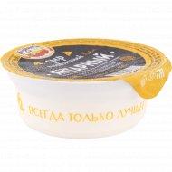 Сыр плавленый «Янтарный» 60%, 100 г