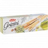 Хлебные палочки «Grissini» классические, 125 г.