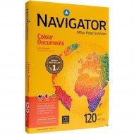 Бумага офисная «Navigator» Colour Doc, А4, 250 л
