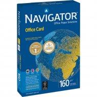 Бумага офисная «Navigator» Office Card, А4, 250 л