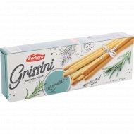 Хлебные палочки «Grissini» с розмарином, 125 г.