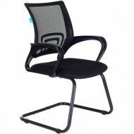 Компьютерное кресло «Бюрократ» CH-695N-AV, черное