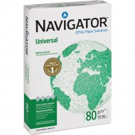 Бумага офисная «Navigator» Universal А3, А3, 500 л