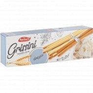 Хлебные палочки «Grissini» традиционные, 125 г.