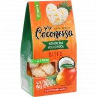 Конфеты кокосовые «Coconessa» манго, 90 г.