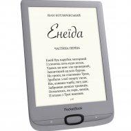 Электронная книга «PocketBook» 616 Matte Silver.