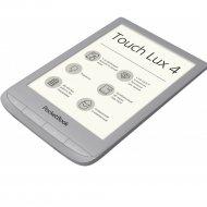 Электронная книга «PocketBook» 627 Silver.