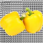 Перец желтый, 1 кг., фасовка 0.55-0.75 кг