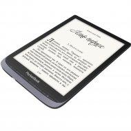 Электронная книга «PocketBook» 740 Pro Metallic Grey.
