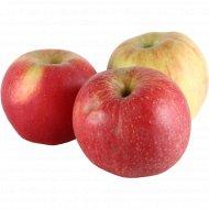 Яблоко «Элиза» калибр 60+, 1 кг., фасовка 1-1.25 кг