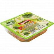 Салат «Брабмо» из капусты брокколи по-корейски, 300 г