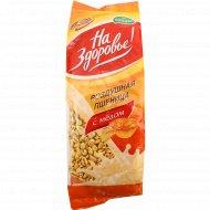 Воздушная пшеница «На Здоровье» с медом, 175 г.