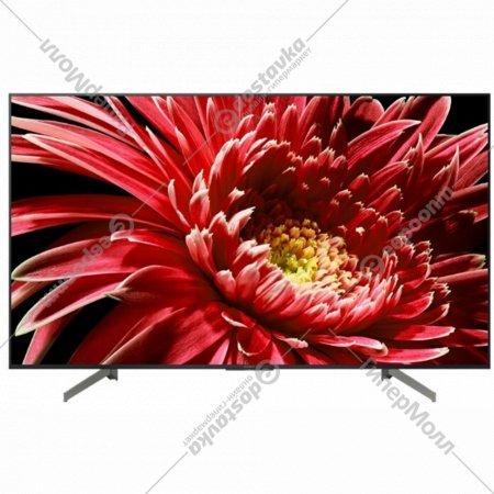 LED Телевизор «Sony» KD-55XG8596.