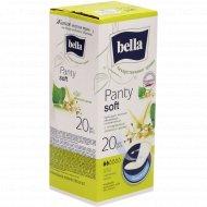 Женские прокладки «Bella» panty soft 20 шт.