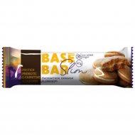 Протеиновый батончик в глазури «Base Bar Slim» бисквитное печенье, 40г.