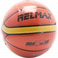 Мяч баскетбольный «Relmax» PU RMBL-001.